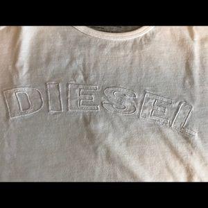 ⭐️4/$20 Diesel T-Shirt